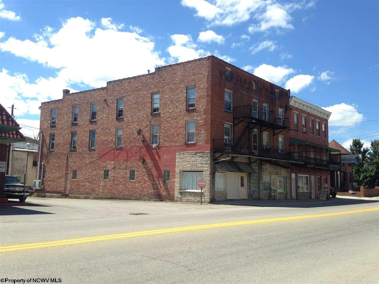 203 Randolph Avenue,