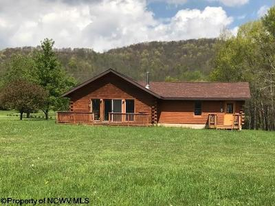 Single Family Home For Sale: 218 Arrowhead Lane