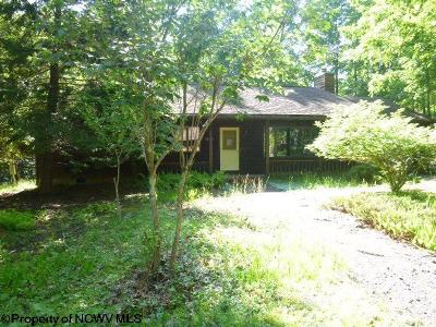 Terra Alta Single Family Home Contingent: 488 Laurel Circle