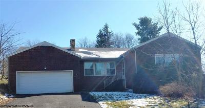 Terra Alta Single Family Home For Sale: 206 Willard Street