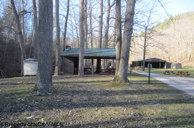 11543 WV ROUTE 23 Road,