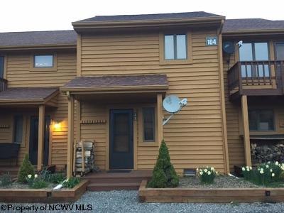Davis Condo/Townhouse For Sale: 11 Deerfield Village Road