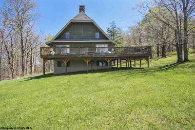 Single Family Home For Sale: 60 Wild Turkey Run