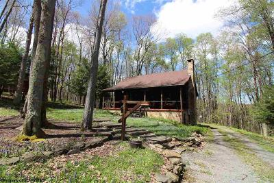 Terra Alta Single Family Home For Sale: 540 Hemlock Circle
