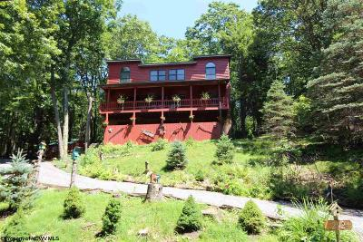 Terra Alta Single Family Home For Sale: 292 Primrose Lane