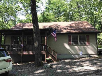 Terra Alta Single Family Home For Sale: 34 Arbutus Court
