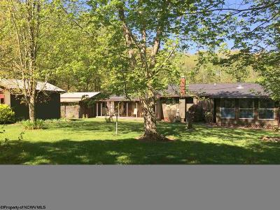Harman Single Family Home For Sale: 147 Judy Lane