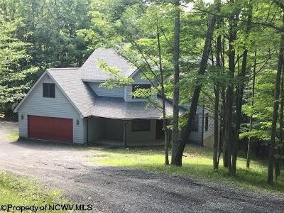 Single Family Home For Sale: 511 Fern Lane
