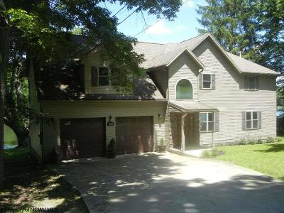 Single Family Home Contingent: 302 Paradise Circle