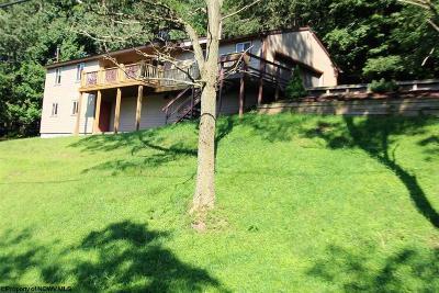 Terra Alta Single Family Home For Sale: 2334 E Alpine Drive