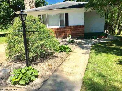 Elkins Single Family Home For Sale: 16 Moore Street
