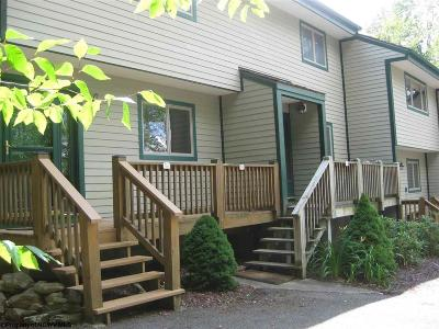Davis Condo/Townhouse For Sale: A3 Northwoods Court