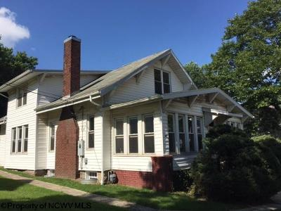 Terra Alta Single Family Home For Sale: 503 E State Street