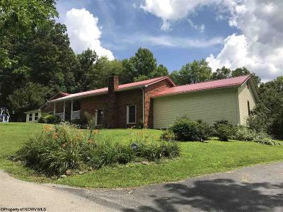 Elkins Single Family Home For Sale: 122 Mountainaire Estates