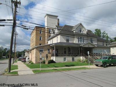 Elkins Multi Family Home For Sale: 301 Central Street