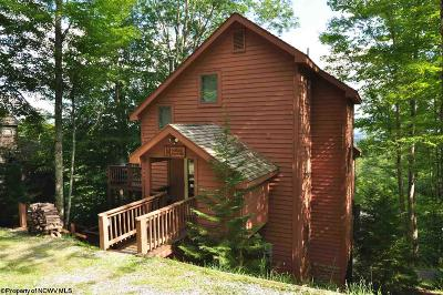 Single Family Home For Sale: 83 Snow Run Road