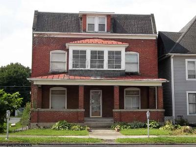 Elkins Multi Family Home For Sale: 20 Second Street