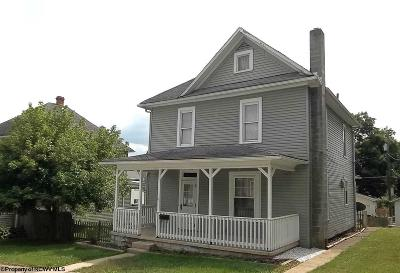 Elkins Single Family Home Contingent: 11 Dent Street