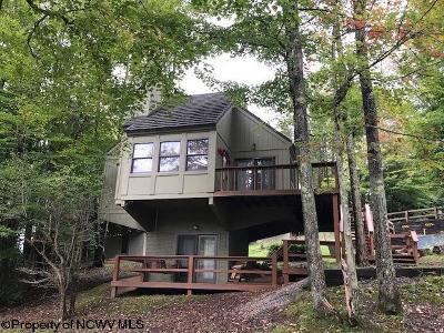Davis Single Family Home For Sale: 19 Black Bear Woods Lane