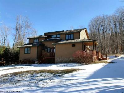 Single Family Home For Sale: 19 Winterset Drive