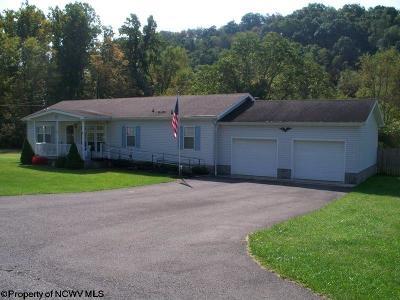 Elkins Single Family Home Contingent: 4 Graceland Hills Addition
