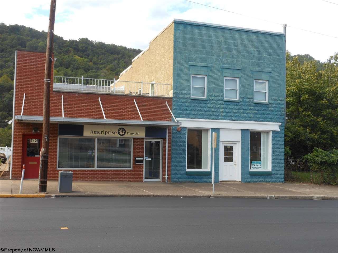 714 Elk Street,