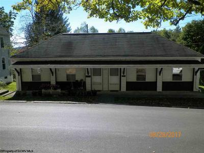 Elkins Multi Family Home For Sale: 249 Boundary Avenue