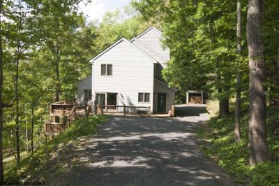 Single Family Home For Sale: 1227 Mountainside Road