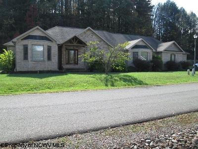 Elkins Single Family Home For Sale: 309 Tygart Court