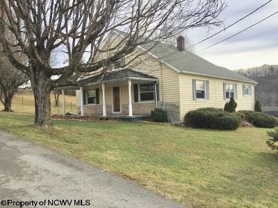 Elkins Single Family Home For Sale: 45 Bruce Street