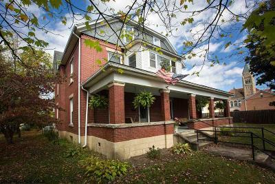Elkins Single Family Home New: 20 High Street