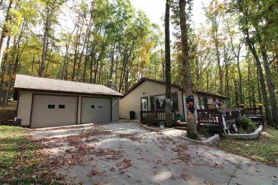 Terra Alta Single Family Home New: 500 W Alpine Drive