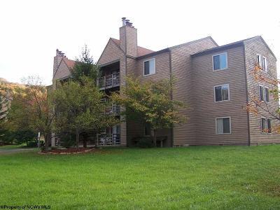 Davis Condo/Townhouse For Sale: 30 D-301 Herzwood Road