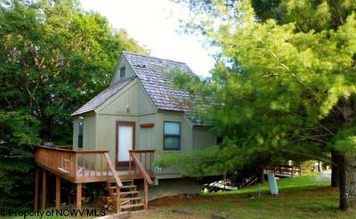 Davis Single Family Home For Sale: 173 Wildflower Way
