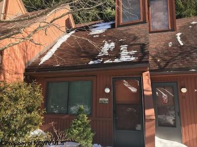 Davis Condo/Townhouse For Sale: Unit 12 Pendletonheim Circle