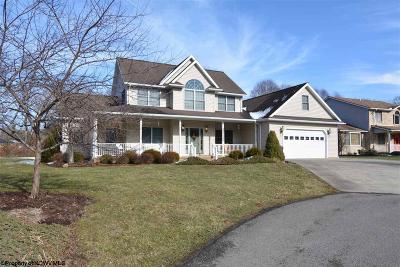 Elkins Single Family Home Contingent: 214 Bridgewater Drive