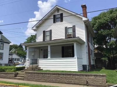 Single Family Home Contingent: 617 Alma Street