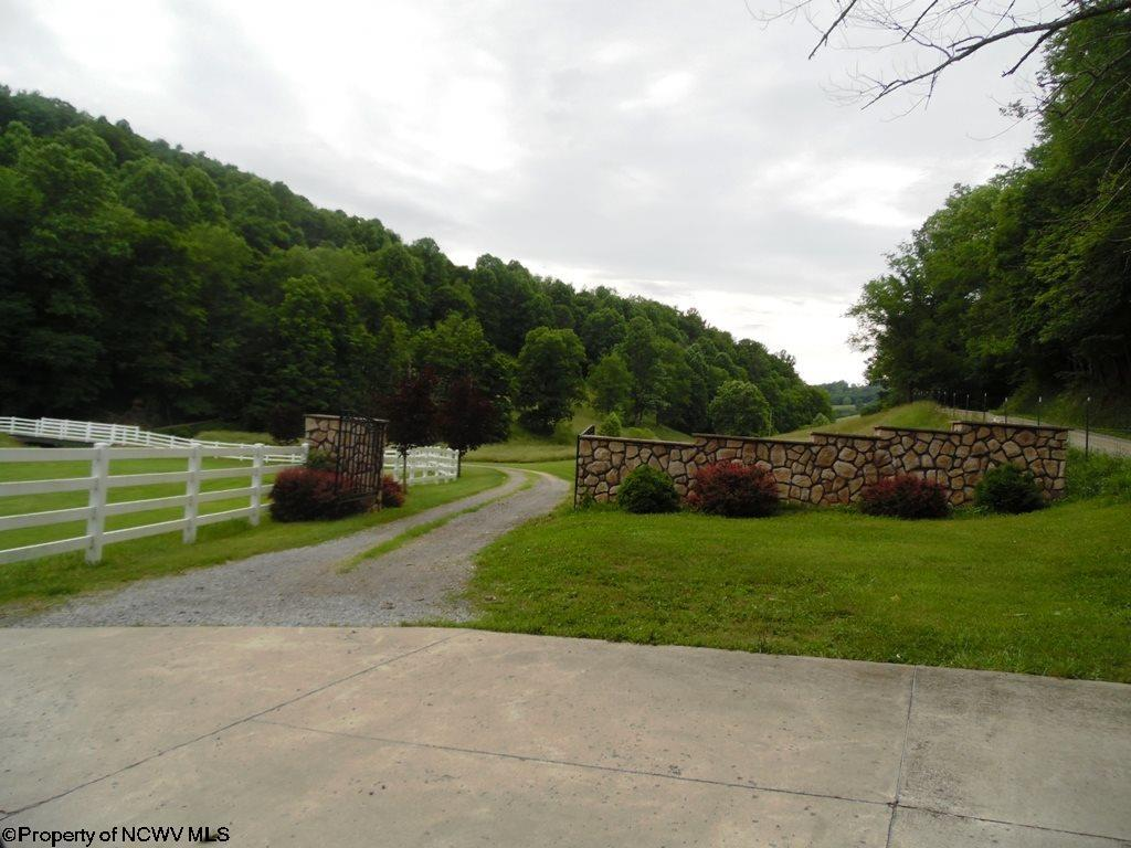 00 JESSE RUN LOT 1 Road,