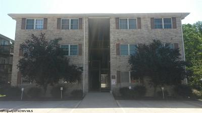 North Hills Condo/Townhouse For Sale: 413 Creekside Drive