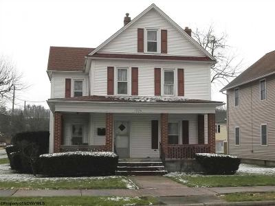 Elkins Single Family Home For Sale: 1225 S Kerens Avenue