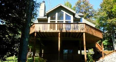 Single Family Home For Sale: 156 Treetop Lane