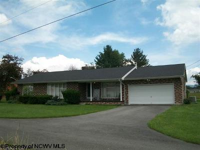 Elkins Single Family Home For Sale: 85 Coberly Lane