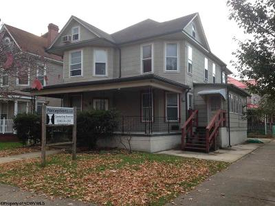 Elkins Multi Family Home For Sale: 200 Second Street