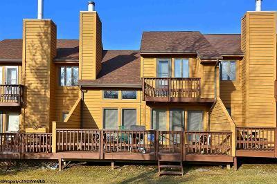 Davis Condo/Townhouse For Sale: 379 Deerfield Court