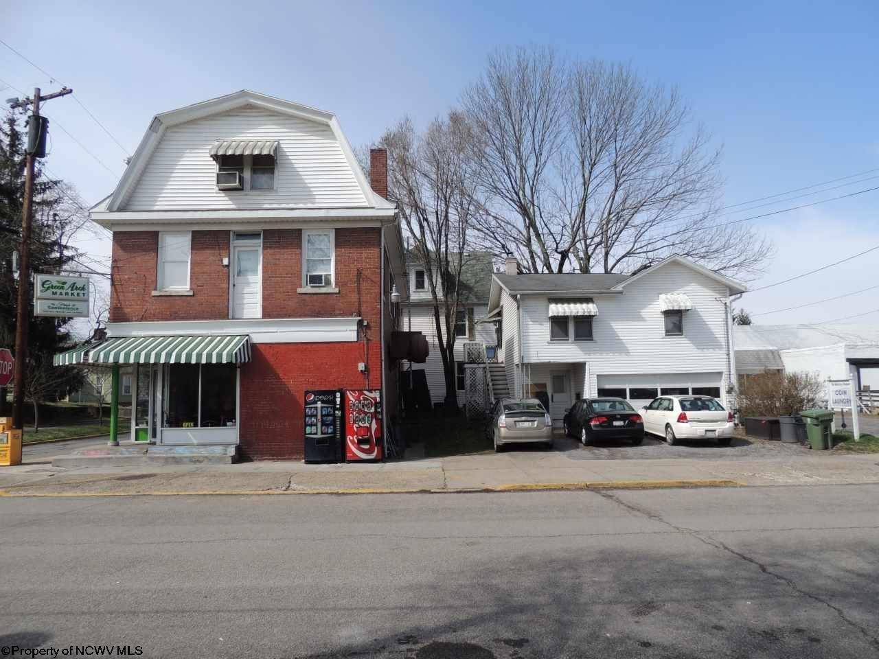 250-260 Green Street,