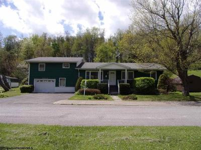 Terra Alta Single Family Home For Sale: 113 Crane Avenue