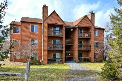 Davis Condo/Townhouse For Sale: C101 29 Herzwood Drive