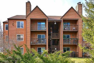 Davis Condo/Townhouse For Sale: C104 29 Herzwood Drive