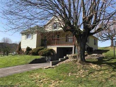 Elkins Single Family Home For Sale: 204 Mapleview Drive