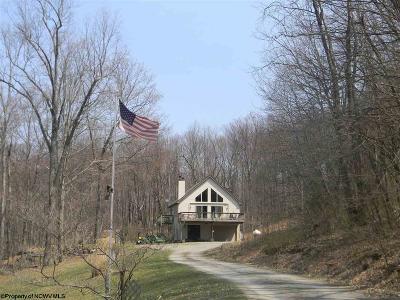 Terra Alta Single Family Home For Sale: 86 Ash Pole Road